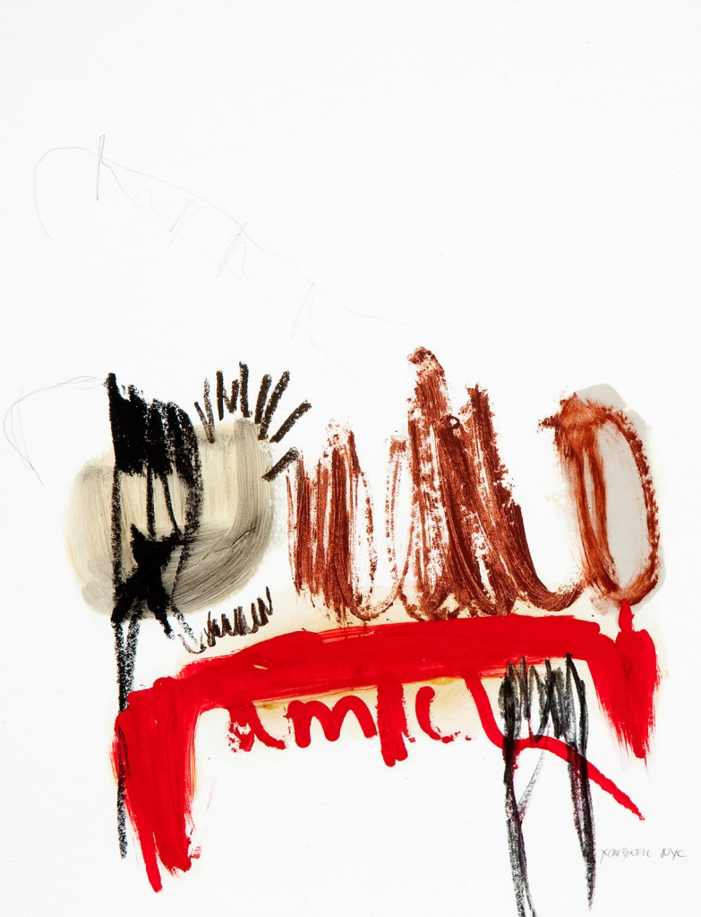 'Balcó en festes', de Xavi Carbonell
