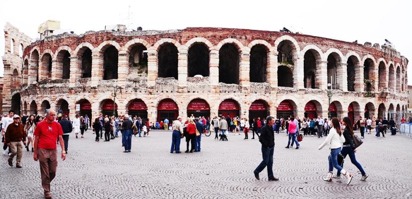 L'arena (s.I)