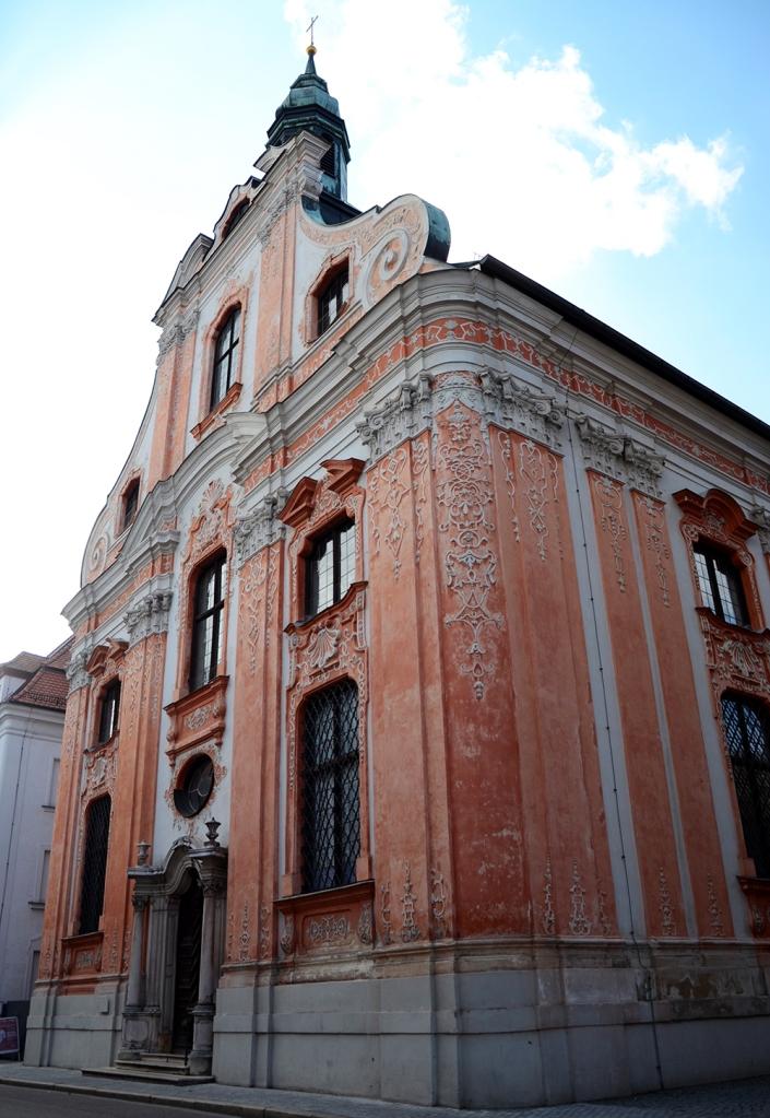 El nom oficial: Santa Maria Victòria a Ingolstadt