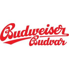 Logo de la Budweiser checa