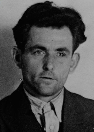 Georg Elser. /CC