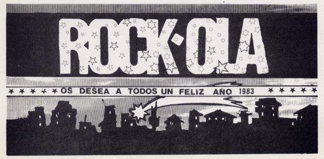 Rock-ola, seu de la Movida
