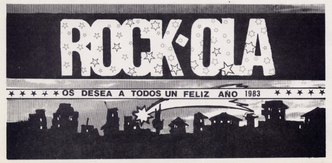 Rock-ola, seu de la Movida