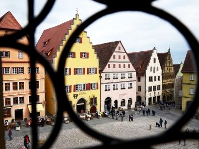 Rothenburg en silencio (II)